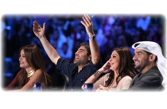 Unsurprisingly, this season of X Factor is set to be as much about the off-stage bitching as it is about the competition. While the star judges might be acting like BFFs at the moment, with celebrity divas like Elissa and Carole Samaha competing against one another, viewers suspect this is just the calm before the storm.