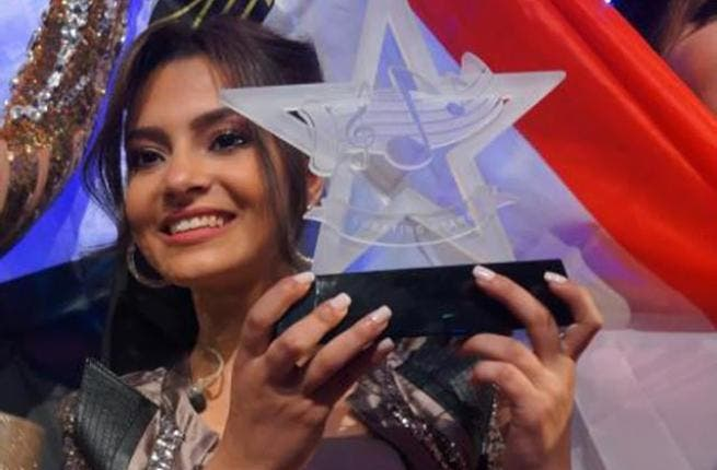The young Egyptian Carmen, winner of Arab Idol, is still fresh in our collective talent-show memory. Only a fortnight after, hard on the heels of Arab Idol hysteria, comes the next installment of Arab talent-fodder,