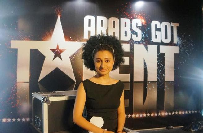 Arabs Get R-E-S-P-E-C-T: When a 14 year-old pulls out a big voice, big hair & big diva hit, then we're all ears! Algeria's very own Dalia Al-Sheeh was a soul-sister for the night, delivering favorite Aretha Franklin cover, Respect, with a voice beyond her years. Algerian teen complete with her Afro & swagger gave an impressive push for the final.