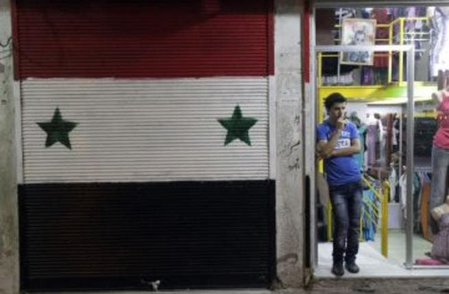 "Syria: Fierce fighting escalated in the oil-rich east of the country, as Nusra fighters clashed with tribal leaders over a stolen oil truck. Meanwhile European leaders wrote to the UN Secretary-General, saying they had evidence of chemical weapons used by Assad's forces. ""There is a strong case for amending the embargo,"" said Britain."
