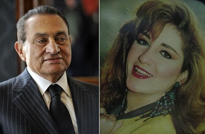 There were rumors about a relationship between the Egyptian artist Eman El-Toukhi and President Husni Mubarak. Some said they were married to each other while others claimed that the relationship was only platonic.