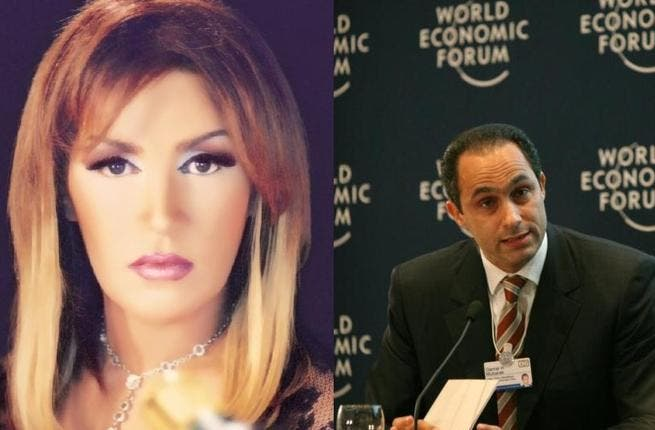 Tunisian singer Thikra rumored love affair with Jamal Mubarak. Her family is confident that Jamal was involved in her murder and her husband's. The family says Tunisian & Egyptian overthrown regimes are behind the set-up, implicating her husband.
