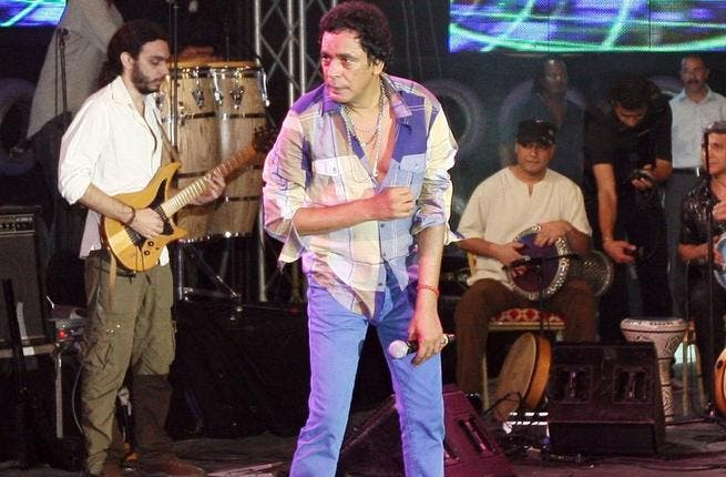 Saturday, 26 October was the second day of Eid Al Adha—and also the day on which Egyptian superstar Mohammed Mounir serenaded 30,000 fans in Hurgada.