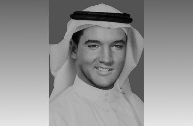 Elvis Presley: 'Suspicious Minds'? Well Arabs love a good conspiracy theory but hopefully the American icon would make a better impression than his nation's politicians in the region.