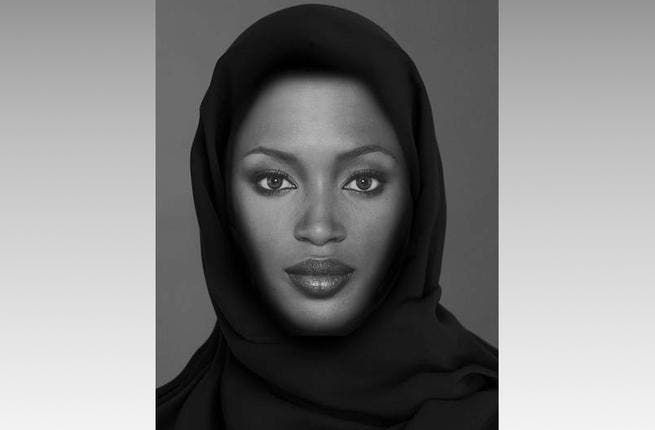 Naomi Campbell: She frequently found lounging on a cruise ship or throwing tantrums at the airport. Sounds like the supermodel is not so very different from one or two Emirati sheikhas.