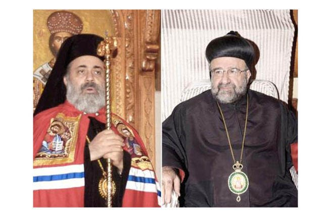 Earlier this month, two Aleppo bishops were reportedly kidnapped by Syrian rebels on the outskirts of the city. The driver of Boulos al-Yazigi, the Greek Orthodox Archbishop of Aleppo and Iskandaroun and Yuhanna Ibrahim, the Syrian-Orthodox Metropolitan of Aleppo, was killed during the attack. The fate of the abducted bishops remains a mystery.