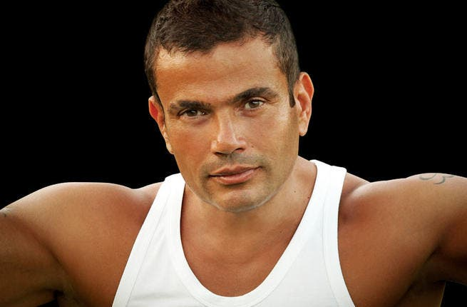 While most 51-year-old's in the Middle East are puffing on argileh and telling the youngsters about 'the good old days', Amr Diab is still out partying in the region's hottest clubs. WIth a face that seems to defy all laws of aging, Amr looks set to party-on well into his senior years.