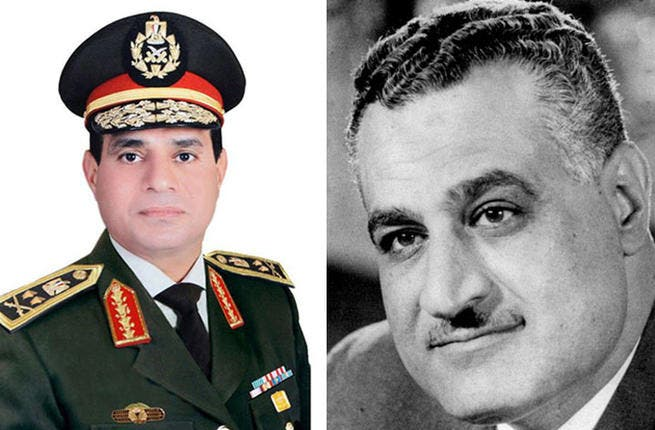 Whose coup is it anyway? The The Free Officers Movement, of junior ranking army officials, sought to remove the monarchy and cut off all ties with British colonialism. While in 2013, the army did the ousting, the impetus came from the Tamarod campaign or popular rebellion in opposition to Morsi, and the army brought the movement up the rear.