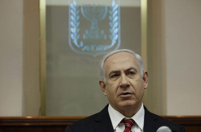 Pre-Israeli election, commentators had a momentary burst of excitement when they thought new party, Jewish Home, might get in. But they were soon to be disappointed when old PM Netanyahu scraped through. Again.