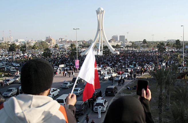 Bahrain's ignored revolution: An ongoing crisis has lurched from one Shia-Sunni round to the next. Today people still scream
