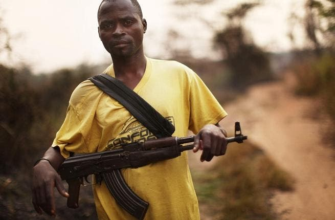 It might all go South: War looms between North and South Sudan only months after fiercely contested independence was achieved for South Sudan. Some have said this was Omar al-Bashir's plan all along so he could retake the South, since granting their reluctant southern half's independence shook off the UN monitors.