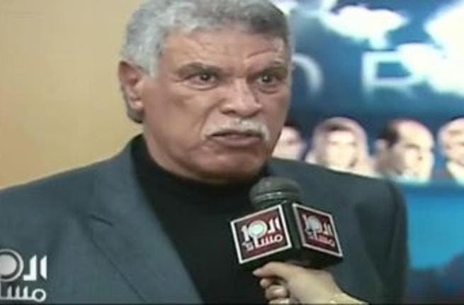 Hassan Shehata: Participated in demonstrations to support Mubarak and spoke in no uncertain terms on his full support for the continuation of Mubarak's regime.