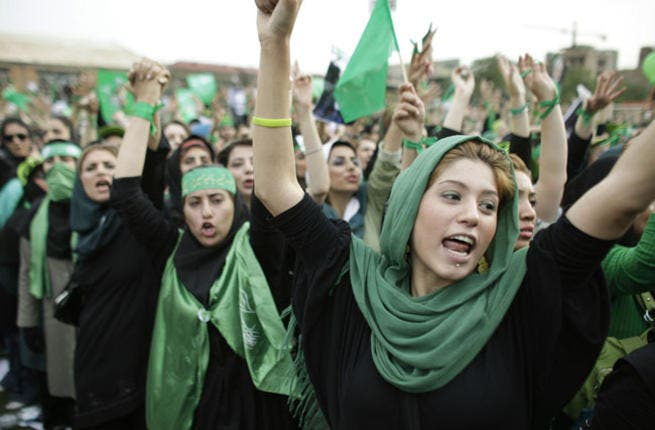 Iran: Arguably the Iranians pioneered the art of online protest, using Twitter and other forums to plan their demonstrations in 2009. The so-called Green Revolution was played out on the social media networks but since then restrictions remain and government criticism is a game of proxys and anonymous posts.