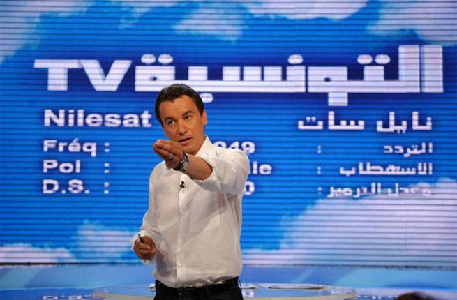 Tunisia: Under Ben Ali, YouTube was banned and you could be arrested for a forum post but things have changed now right? Well not as far as some Tunisians are concerned. This week satirical TV channel, Ettounsiya, was shut down for its criticisms and media control looks like it's slipping back into government hands.