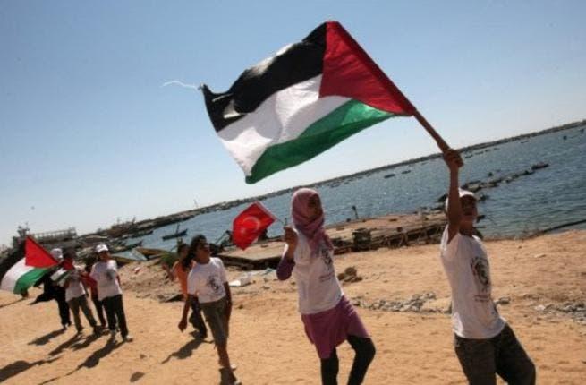 Gaza is Grateful: