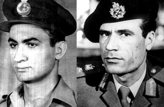 Feb 14, The start: Egypt and Tunisia's stories of revolutionary victory were inspiration for the Libyan people, also because  Gaddafi had shown support for Mubarak and Ben-Ali.  It was 42 years ago that he came to power in a coup against the monarchy, and refused to shift since.