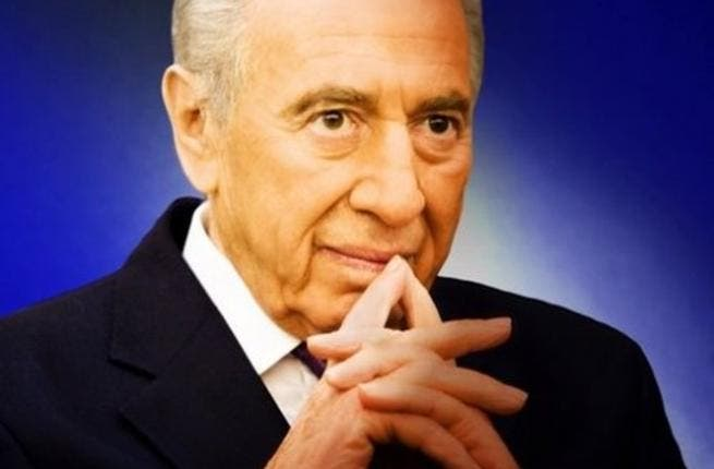 Boldly going where no head of state has gone before: President Shimon Peres was conducting his own hasbara campaign in parallel to the IDF official strand. @PresidentPeres was not short of re-tweets: Those who preach to us about morality should offer an alternative way to stop the rocket fire from Hamas. #israelunderfire#pillarofdefense