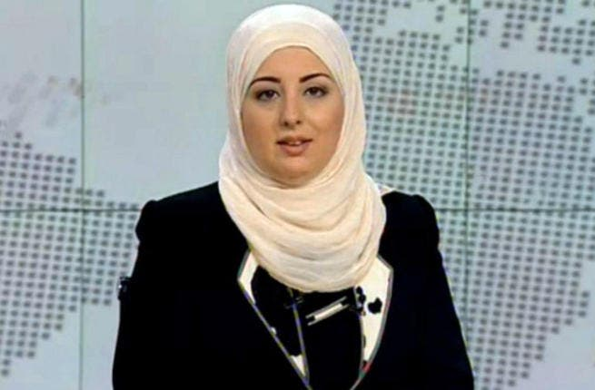 Blazing veils of glory: fans of the hijab tradition of Islam, or sisters in scarves, felt victorious when Egypt got its first veiled news anchor. Mubarak had forced the head-cover to stay off when the camera rolled on state TV in line with his secular modus operandi.