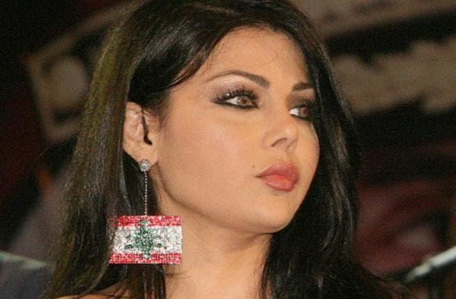 Who's the Daddy? In 'Fain al Baba' (Where is Daddy), her lyrics, rather than her dress or manufactured body, have come under fire from an offended Egyptian community stung by  perceived racist lyrics that compare black Egyptians to monkeys. Where is my teddy bear and my Nubian monkey?