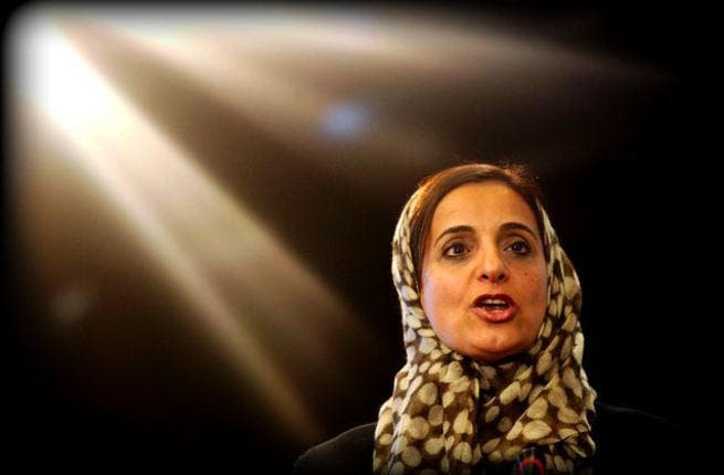 The UAE's first female minister, Sheikha Lubna Al Qasimi, is one seriously powerful woman. As the Minister for Foreign Trade, Sheikha helps build international ties that boost the country's economy. A woman of many talents, entrepreneurial Sheikha balances her business ventures with attempts to establish a US Mid East Free Trade Area.