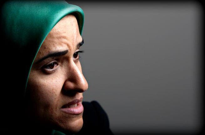 Cairo-born Dalia Mogahed is an scholar who was appointed by US President Barack Obama to work on a project on faith-based organizations and community partnerships.This made her the first veiled Muslim women to work in the White House. Dalia also runs the Gallup Center for Muslim Studies in Washington D.C.