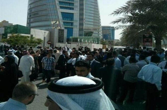 Bahrain: The Iranian earthquake rocked the small island state of Bahrain, with residents and workers having to evacuate in the capital Manama, clogging the streets with traffic as panicked Bahrainis and expats rushed home to see loved ones. Authorities warned people to stay away from the sea incase of larges seismic waves.
