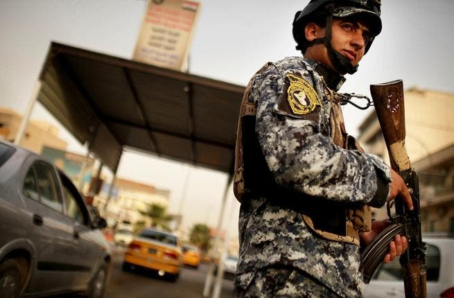 Security is a top concern for those considering returning to their homeland. 'Security' forces can't protect Iraqi people. The country has turned into a free-for-all for those with violent agendas. Just days ahead of this year's anniversary scheduled protest, a series of deadly bomb explosions tore through the country, taking over 60 lives.