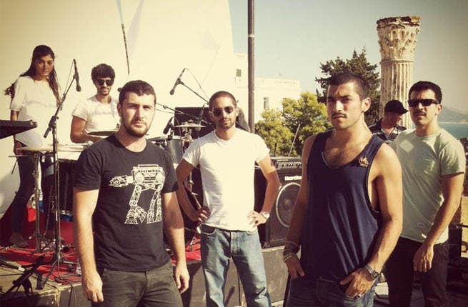 Lebanese indie kids Mashrou' Leila were living the dream when they were booked to rock out with the world-famous Red Hot Chili Peppers in Beirut. But the dream soon became a nightmare when, despite pleas from pro-Palestinian fans, the Chili's refused to drop their Tel Aviv concert. Mashrou' Leila pulled out in protest.