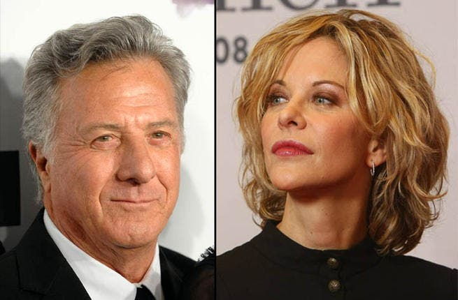 Following the Israeli raid on a Turkish flotilla carrying aid bound for Gaza in 2010, actor Dustin Hoffman declined his invitation to the Jerusalem film festival, along with Meg Ryan.