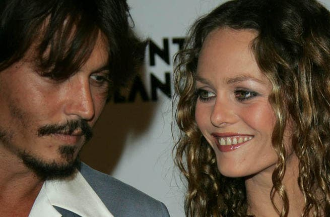 In 2011, Johnny Depp's popstar partner Vanessa Paradis pulled out of a concert due to be held in Israel after it emerged that the actor would be attending the gig. Whilst the trip was officially cancelled for professional reasons, a number of lobbying groups had pressured the pair not to attend prior to the announcement.