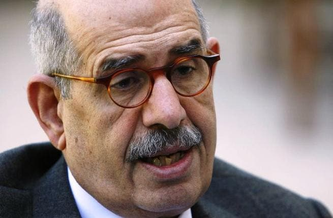 Challenge to come? Elbaradei could unite the liberals against Morsi, as word on the street says he's putting together a polticial party, drumming up support and 'bums' for seats in parliament. Unrest may be lurking beneath the surface. The revolution may not have come to a satisfactory rest yet.