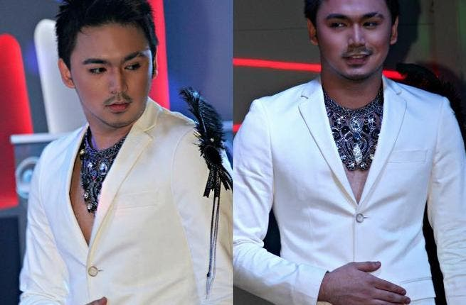 A popular choice amongst judges and Facebook fans alike, 23-year-old Justin Francisco of the Philippines might have narrowly missed out on the title of Mr World but he was still the people's number one, taking home the Facebook Choice Award.
