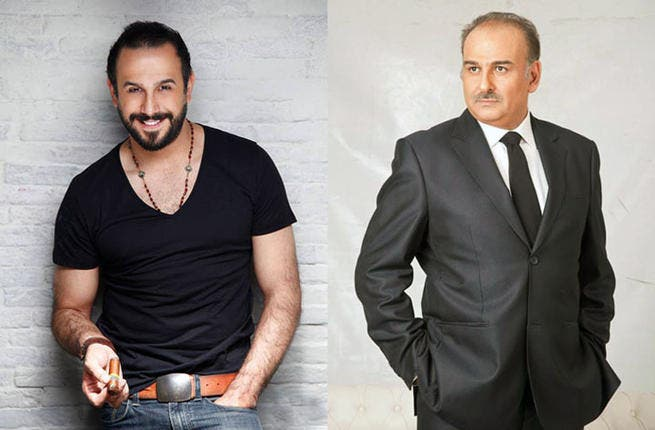 Syrian stars don't make as much dough as their Lebanese neighbors, but they're still reaping the benefits from the winning industry of Syrian drama.  Earning $20-40,000 per episode, we envy the likes of Jamal Suliman and Qusai Al Khouli, we really do!