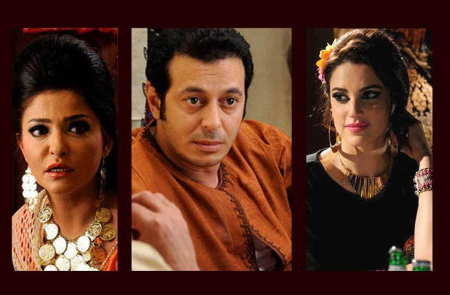 Mazaj Al Khair (Good Mood): Everyone's in a great mood but the creators. The drama is embroiled in a legal brouhaha for being 'incompatible with the spirit of Ramadan.' Demands that the show get suspended if not slashed altogether abound. If bellydancers & Mostafa Shaaban won't spoil your holy month, don't miss the launch next week!