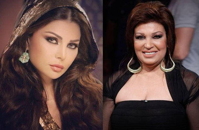Mawlid We Sahbo Ghayeb (Mawlid Missing the Celebrated ): Accused of violating the sanctity of Ramadan, this show has obscene scenes in store! We haven't seen a promo yet, but just knowing that singer Haifa Wehbe and dancer Fifi Abdo are the leads is enough for us to side with the lawsuit! If all fails, we recommend post watershed viewing!