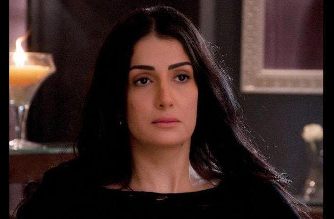 Hekayet Hayat (Hayat's Story): Who's Hayat when she's at home anyway? Hard to know since the film's director, Mohammad Sami, and its first lady, Ghada Abdel Razeq, have been at each other's throats for the  filming. He said, she said: Ghada accused Sami of being a druggie who assaults her on set, he accused her of attempting to murder him.