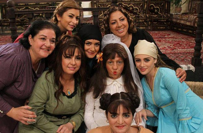 Hammam Shami (Syrian Bath/Hammam): Just the thought of this show is relaxing! Some are claiming that the show will be postponed until after Ramadan because there were no takers- no TV channel had actually bought it or offered to air it. Well, guess what? Hammam-enthusiasts, TwoFour54 are producing the comedy series! Take that rumor-mongers!