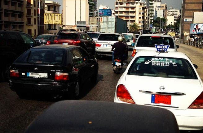 Ramadan hardly makes a dent to already traffic-jammed Beirut. Nevertheless, the Beirutis should drive prepared with a Ramadan kit  in case they get stuck in the Iftar rush, Lebanese-style.
