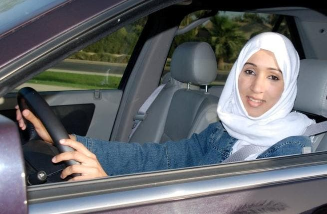 Mother of Saudi Women Spring? Brave & feisty Mother, Manal Al Sharif, gave birth to her boy as well as a whole 'driving' revolution for Saudi women. She risked it all to lead her countrywomen, strictly banned from driving, in June 2011 when she took to the wheel. Since then, female uprisings have sprouted, to include a recent Saudi woman casualty.