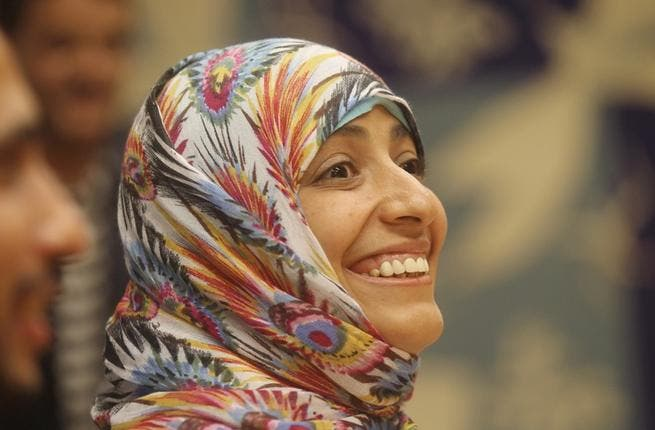 Celebrating Mother of Yemen, Tawakul Karman: The most admired Yemeni mother was hailed as a pioneering woman for Yemen and Arab women when she rose to prominence during Yemen's Revolution. The mother of three stands as the first  Arab woman to receive the Nobel Peace Prize for her efforts for her country.
