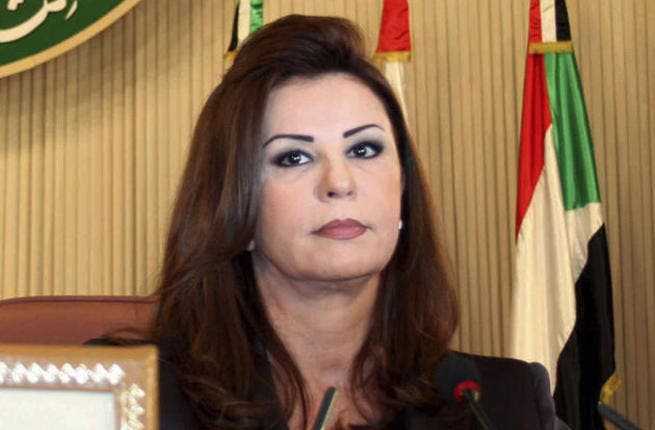 Distressed Mother of Three, Leila Trabelsi: The former First Lady of Tunisia, once the president of the Arab Women Organization, should try to enjoy this Mother's Day while she can since this could be her last Mummy-time not behind bars. She is wanted by Interpol for high treason and money laundering.