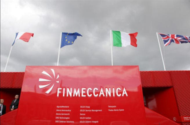 More Europe than Persia in cahoots with Assad: According to the emails published July 5, Italian defence company, Finmeccanica, had been supporting Assad's covert communications systems for the past four years. This meant years of regime intelligence services tracking down human rights activists with the support of European companies.