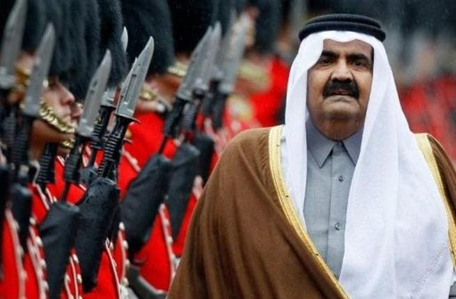 Qatari sell-outs: Maybe you hadn't seen the chaos in subdued Syria coming but the Qatari royals certainly had. Being savvy businessmen with more than a little insider information, they started selling off their Syrian shares in July last year when the violence was just starting.