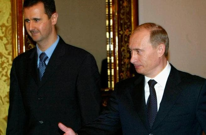 Russia & China finally showed signs of bailing on Assad, & it seemed like no coincidence that the Syrian crisis looked to be tipping into a Libya scenario. They joined the UN chorus in condemning the regime on Sunday only to balk again by Wednesday. Not willing to convert oral statements to military action, they renewed support for the regime.