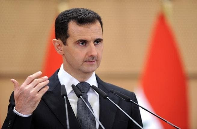 In January, after nearly 22 months of violence, the man at the center of Syria's bloody civil war outlined his own plan for peace. Addressing the nation, Assad offered a national reconciliation conference, elections and a new constitution but said he is ready to enter into dialogue only with those 'who have not betrayed Syria.'