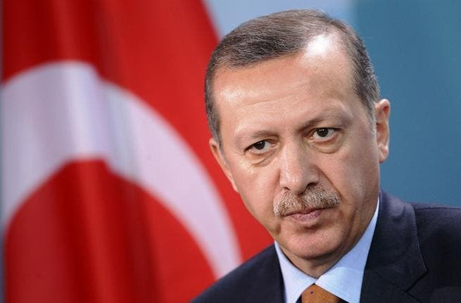 Turkey has taken a strong stance against the Syrian regime from the start. PM Erdogan's vested interest is a sectarian spillover into his Turkish Kurdish community, given that Syria is a mixed pot of ethnic & communal groups. An outspoken critic of Bashar, he says there's no heroism in fighting your own people. Turkey is harboring Syrian refugees.
