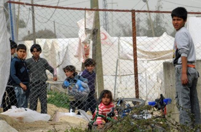 The Syrian refugee crisis escalates. Since the conflict began, Syrians are fleeing the violence from the regime & its army, as well as from the 'Shabiha' (thugs). Jordan, Turkey & Lebanon are all housing Syrians in tented camps. The regime claims people are running away from the 'terrorists' responsible for the violent attacks on the people.