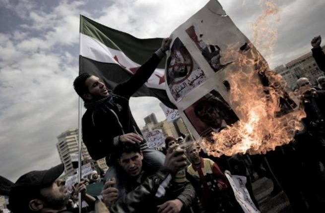 Syria's resistance or rebel movement started out as a peaceful protest which by now is distinctly armed and very violent. Bringing us to a cumulative death count of 8,000 plus, in Syria's escalating crisis which shows little sign of abating.