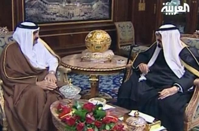 The Gulf states, speared by Qatar and Saudi Arabia, are accused of being responsible for the 'terrorist' attacks being waged in Syria. Syria says Saudi and Qatar are responsible for the massacre in Homs. Riyadh and Doha made an appeal to arm the rebel forces against Assad. They have been calling for al-Assad to step down for a while now.