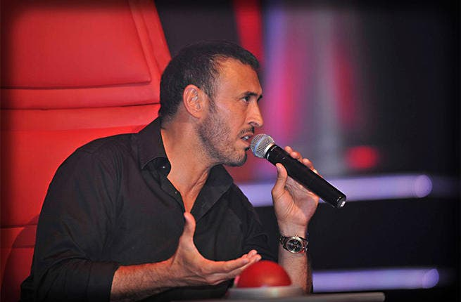 It's public knowledge that the ladies love a bit of Kazem Al Saher and if the Iraqi coach's selection of singers is anything to go by, the feeling is mutual. The so-called 'Caesar of Arabic music' wooed wannabe starlets with his calm and collected approach to the competition but sadly for Kazem 'girl power' didn't prevail.